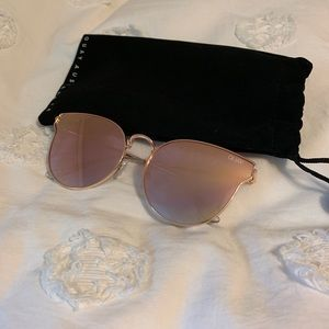 "Quay Australia ""All My Love"" Sunglasses"